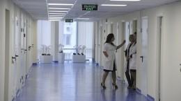 Изувеченную тетей девочку изИнгушетии выписали измосковской больницы