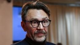 Акция против творчества Сергея Шнурова прошла вПетербурге