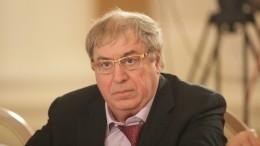 «Все неправда»: миллиардер Гуцериев прокомментировал сообщения оего допросе