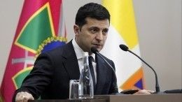 Зеленский законодательно запретил импорт электроэнергии изРоссии