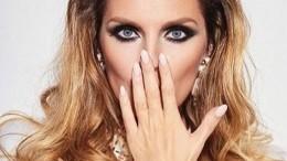 Саша Савельева понастальгировала, выложив сексуальное фото сживотом