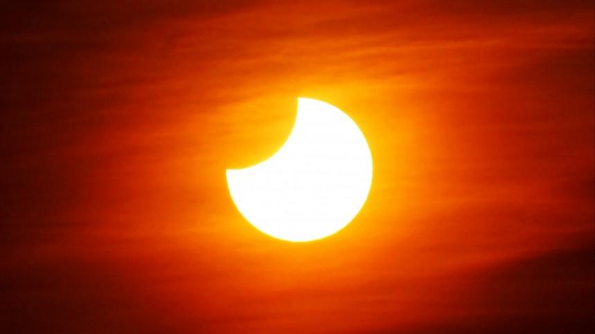 Россияне неувидят последнее солнечное затмение 26декабря 2019 года