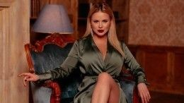 «Измены— это фальшь!»: Анна Семенович показала подписчикам фрагмент нового хита