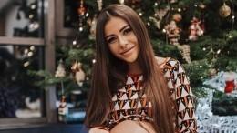 София Стужук шокировала соцсети домашними родами вводе