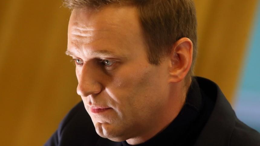Блогер Алексей Навальный задержан вМоскве