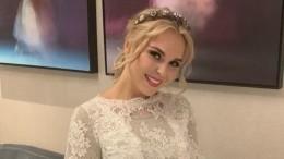 Пелагея объявила оразводе сИваном Телегиным