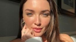 Дочь Кирилла Сафонова всексуальном бикини очаровала фанатов стройной фигуркой