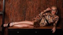 «Дьяволица»: Маша Малиновская заворожила поклонников образом вкрасном платье