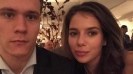 Суд постановил оставить детей хоккеиста Зайцева иГотовцевой сматерью