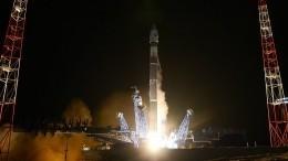 Три «Гонца-М» ивоенный спутник успешно выведены наорбиту