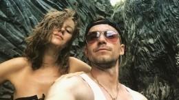 Ирина Старшенбаум отказалась сниматься в«Тексте» из-за Петрова