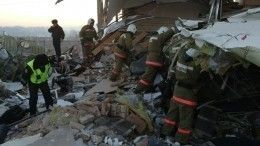 «Немогу описать, страшно»: пассажирка рухнувшего вКазахстане самолета оЧП