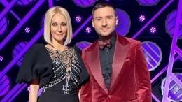 Сергей Лазарев признался, что никогда нелюбил искусственную грудь Кудрявцевой