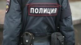 Педофил изТаджикистана надругался над школьницей вПетербурге