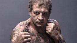 Емельяненко рассказал, покаким правилам будет драться сКадыровым