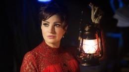 «Сзади особенно классно»: Макеева похвалилась эффектным платьем кНовому году