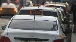 Таксист вцентре Петербурга избил иизнасиловал пассажирку