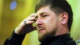 «Победит нокаутом»: Промоутер Хрюнов оценил шансы Кадырова вбою сЕмельяненко