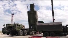 Шойгу доложил Путину опостановке набоевое дежурство ракетного комплекса «Авангард»