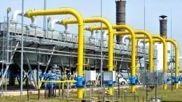 «Газпром» выплатил Украине $2,9 миллиарда порешению Стокгольмского суда