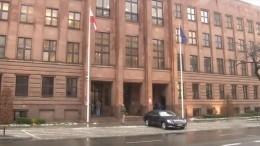 «Никому непозволим читать нам нотации»: Посла РФвызвали вМИД Польши после слов Путина опольской политике 30-х годов