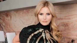 «Явно бывший парень»: Дана Борисова завела вТаиланде «подозрительную подружку»