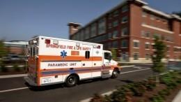 Два человека погибли, шесть пострадали врезультате стрельбы вовремя съемок клипа вСША