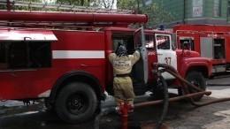 Мать итрое детей погибли при пожаре вжилом доме вПермском крае