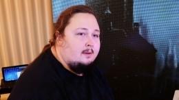 «Онменя ударит вилкой!»: сын Никаса Сафронова боится зажизнь из-за нападения Барецкого