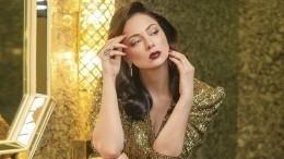 «Должна была играть Йеннифер»: Самбурская выложила фото сКавиллом из«Ведьмака»
