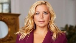 Пегова рассказала, почему ей«дурно становится» отмыслей онаступлении 2020 года