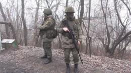 ЛНР завершила обмен пленными сКиевом