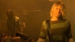 Клип Nirvana преодолел отметку вмиллиард просмотров