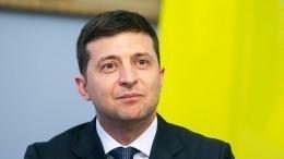 Президент Украины после обмена пленными поблагодарил «нормандскую четверку»