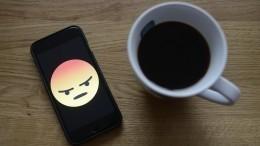 Очередное обновление операционной системы сломало iPhone