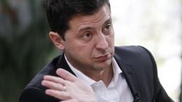 Зеленский прокомментировал освобождение экс-беркутовцев