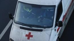Число пострадавших вДТП савтобусом вПсковской области возросло до18 человек