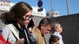 Мобильный трафик вРоссии вырос вполтора раза