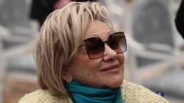 ВМоскве простились сГалиной Волчек: какой была «мама» артистов «Современника»