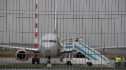 ВРоссии могут переименовать все производимые встране гражданские самолеты