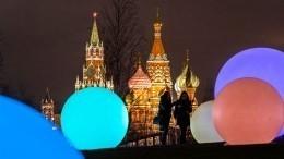 Happy New Year in Russia: вГосдуме предложили упростить визовый режим