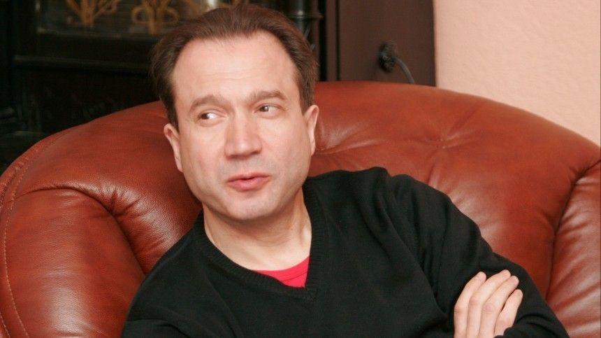 Новым худруком театра «Современник» станет Виктор Рыжаков