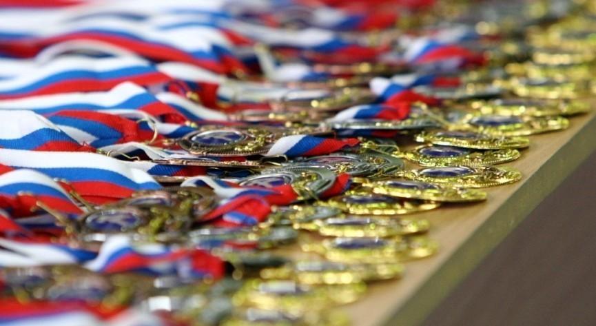 Главные победы российского спорта в2019 году