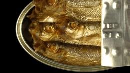 Эксперты Роскачества дали рекомендации повыбору рыбных консервов