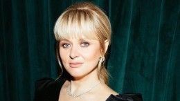 Анна Михалкова рассказала, как проводит время сдетьми