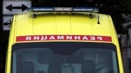 Четыре человека пострадали при обрушении пола вкафе вАстрахани