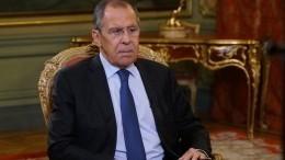Лавров заявил обугрозе развала сделки поиранской ядерной программе