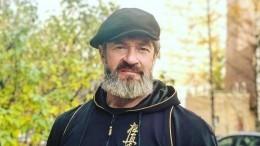 Актер Сергей Бадюк попал вбольницу вТаиланде