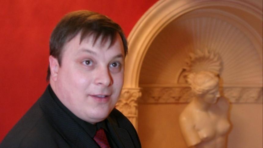 Андрей Разин резко ответил Льву Лещенко, назвавшего его администратором