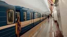 Стало известно, сколько будет стоить проезд впетербургском метро с1января